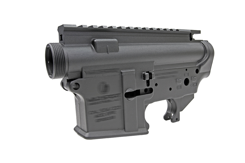 Custom GHK M4 C W S type