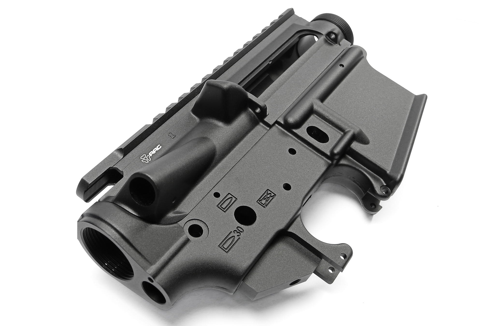 RA-TECH M4 Forged Receiver for GHK M4 7075 (AAC marking)